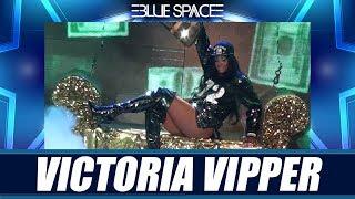 Blue Space Oficial - Victoria Vipper e Ballet - 13.01.19