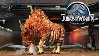 3 Турнира за раз Jurassic World The Game прохождение на русском
