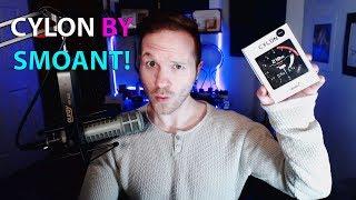 Cylon by SMOANT TC 218W Box Mod - Review!