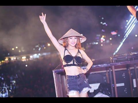 5 Nữ DJ Việt xinh đẹp, NÓNG BỎNG nổi tiếng nhất hiện nay