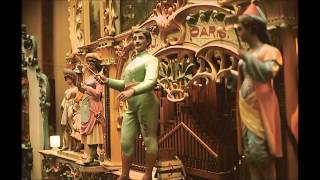 Repeat youtube video The magnificent Gavioli fairground organ The Troubadour