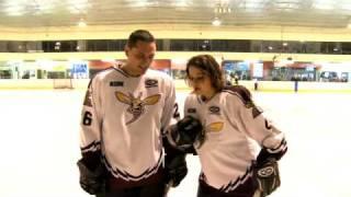 Pacific Beat St  Ep 186 - Ice Hockey & Babylon Riddim