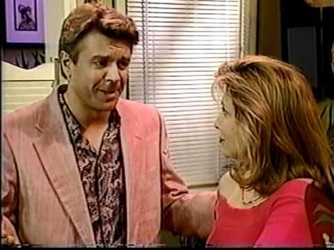 THE NEWZ USA; 1994 The Obvious Bar Pickup  Shawn Thompson, Nancy Sullivan