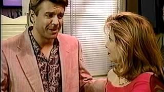 THE NEWZ (USA; 1994) The Obvious Bar Pickup - Shawn Thompson, Nancy Sullivan