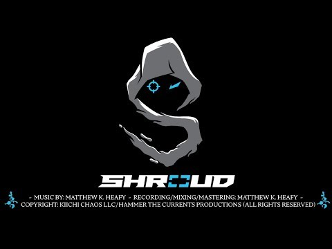 "Matthew K Heafy - ""Shroud Of Chaos"" (Shroud Theme) [Official Video/ Audio]"
