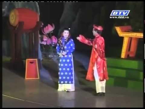 Trích đoạn cải lương: Ngao Sò Ốc Hến, Ngọc Giàu, Thanh Sang, Nam Hùng
