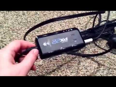 how to fix mic on turtl beach px22