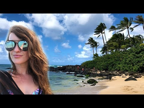 Download Youtube: WE'RE IN HAWAII!