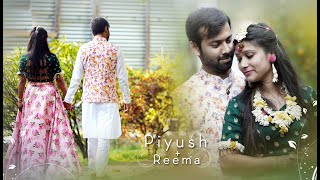 Piyush+Reema | Wedding Highlight | 2019
