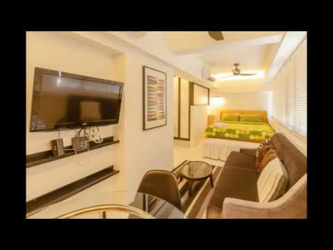 Singapore vacation rentals - Penthouse Common room 2-1
