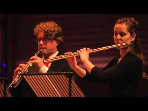 Gabriel Lubell, Kathedraal van Stoom by Intercontinental Ensemble (PAN 2015)