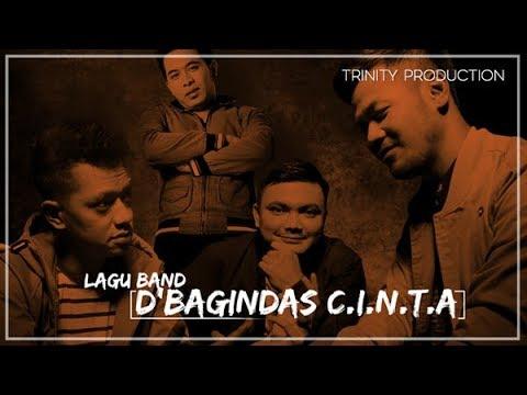 Free download lagu Mp3 D'Bagindas - C I N T A (album) [Official Audio] di ZingLagu.Com