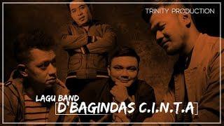 D'Bagindas - C I N T A (album) [Official Audio]