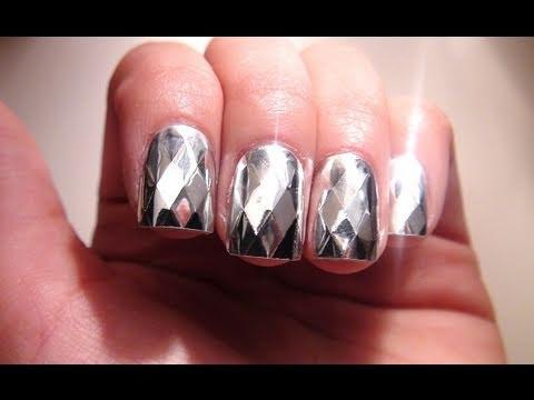 Minx Nails Tutorial
