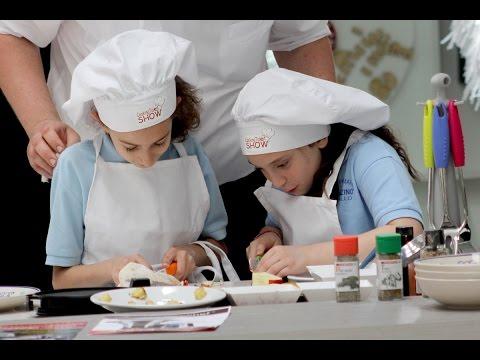 Cooking Talent Show - Puntata 2