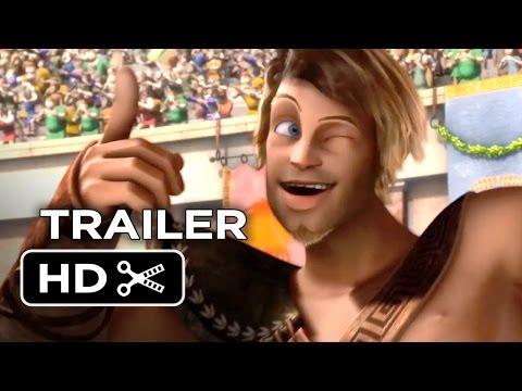 Trailer do filme The New Gladiators