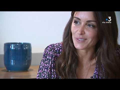 Jenifer : « La Corse, c'est mon équilibre » - - France 3 Corse ViaStella