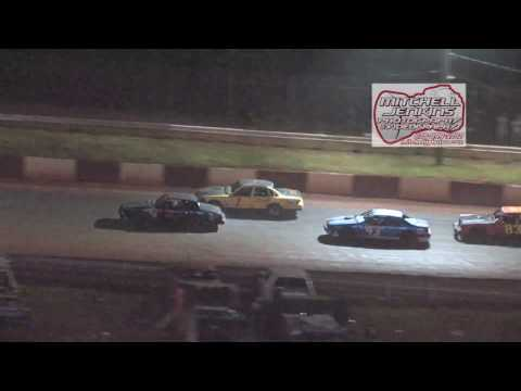 Rome Speedway 6/28/15 Cruiser Feature!