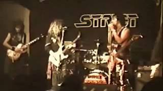Lets Put The X In Sex (Kiss cover) - Street | 07-04-1989