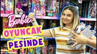 Oyuncak Peşinde | Barbie Ayakkabıları | Toy Chase - Barbie Shoes