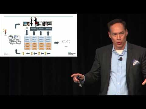 BLOCKCHAIN & THE HOLLYWOOD SUPPLY CHAIN - Steve Wong, HPE