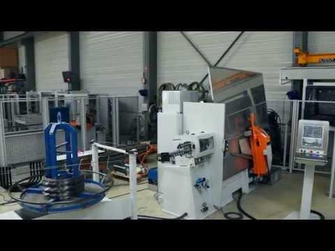 Numalliance 2D Machine - F212