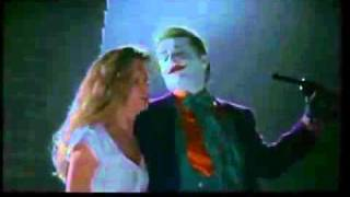 Joker and Vicki Waltz to the Death