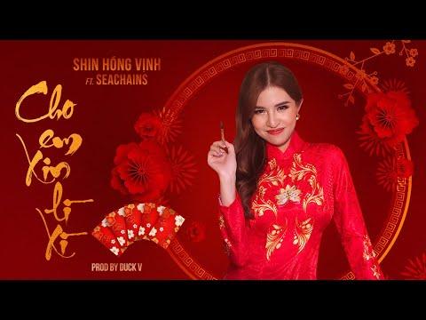 Cho Em Xin Lì Xì - Shin Hồng Vịnh, Seachains, Duck V | Official MV