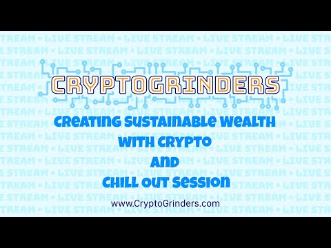 Creating Sustainable Wealth with Crypto