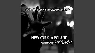 Baixar New York to Poland (feat. Nagash)
