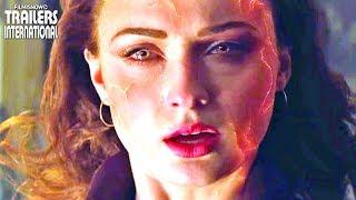 Baixar X-MEN: FÊNIX NEGRA (2019) | Novo Trailer #2 Legendado