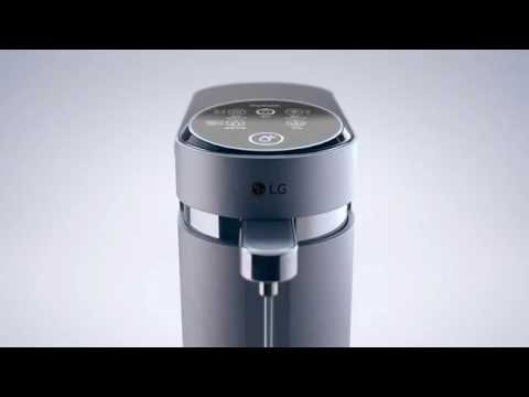 LG 퓨리케어정수기 CF (최신형)