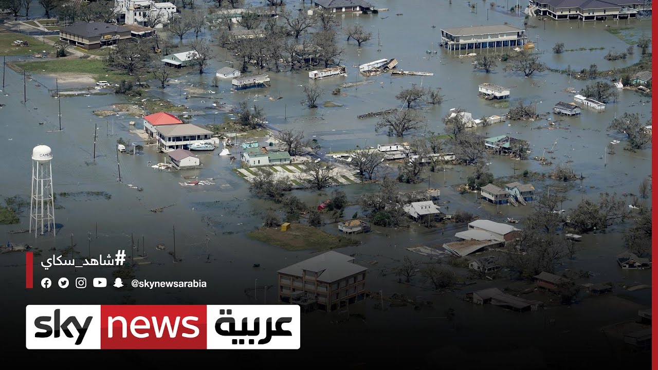 التغير المناخي.. سيول وفيضانات مدمرة من أوروبا إلى آسيا  - نشر قبل 4 ساعة