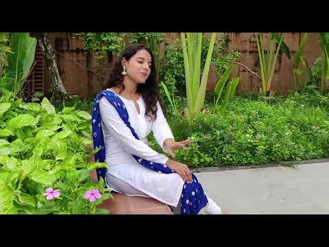 Chand Jaise Mukhde Pe  -  Shreya Awasthi