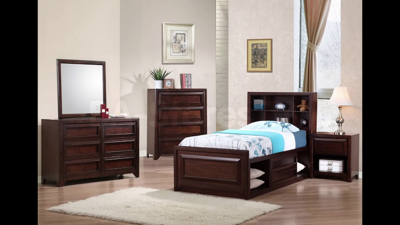 Bedroom Decorating Ideas Mahogany Furniture