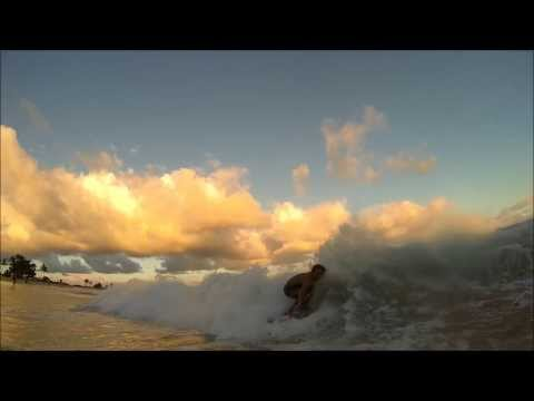 Skim Sandy Beach