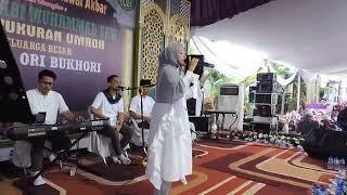 Nissa Sabyan Live Bandung - Qomarun (Cover By GAMBUS SABYAN)