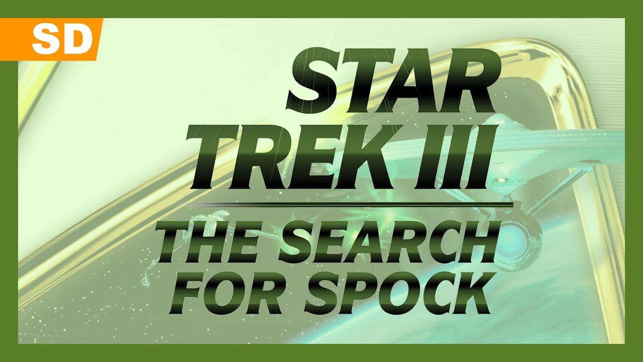 Star Trek III: The Search for Spock (1984) Trailer