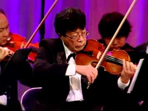 望春風, Spring Breeze (Taiwanese Folk Song), Antaris Orchestra
