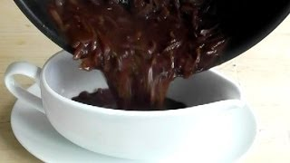 Gravy How To Make Onion Gravy Simple Recipe