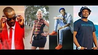 The Top Ten Richest Kenyan Musicians!