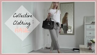 Collective Clothing Haul // Summer Sales
