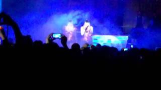 08 Masquerade (Bella Vida) - David Hasselhoff Live in Graz am 5.2.2011