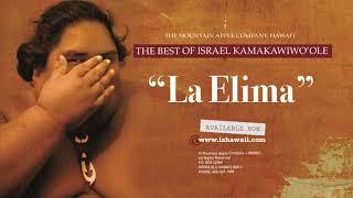 """OFFICIAL Israel """"IZ"""" Kamakawiwo?ole - La Elima"""