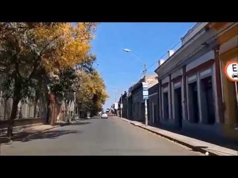 CARMELO URUGUAY 1era Parte