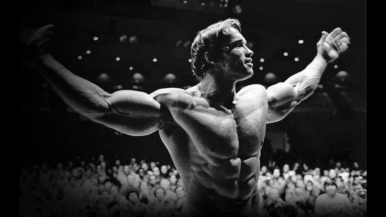 Arnold schwarzenegger the new encyclopedia of modern bodybuilding arnold schwarzenegger the new encyclopedia of modern bodybuilding review ep 01 youtube malvernweather Gallery