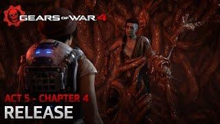 gears of war 4 act 5 chapter 4 release ending windows 10 walkthrough