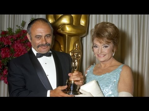 Martin Balsam Wins Supporting Actor: 1966 Oscars