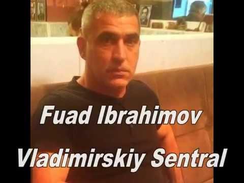 Fuad Ibrahimov - Sensen (Video Klip)