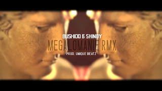 Bushido X Shindy ► MEGALOMANIE RMX ◄ (prod. UniQue Beatz)